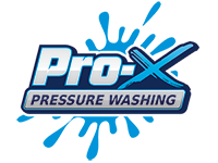 Pro-X Pressure Washing